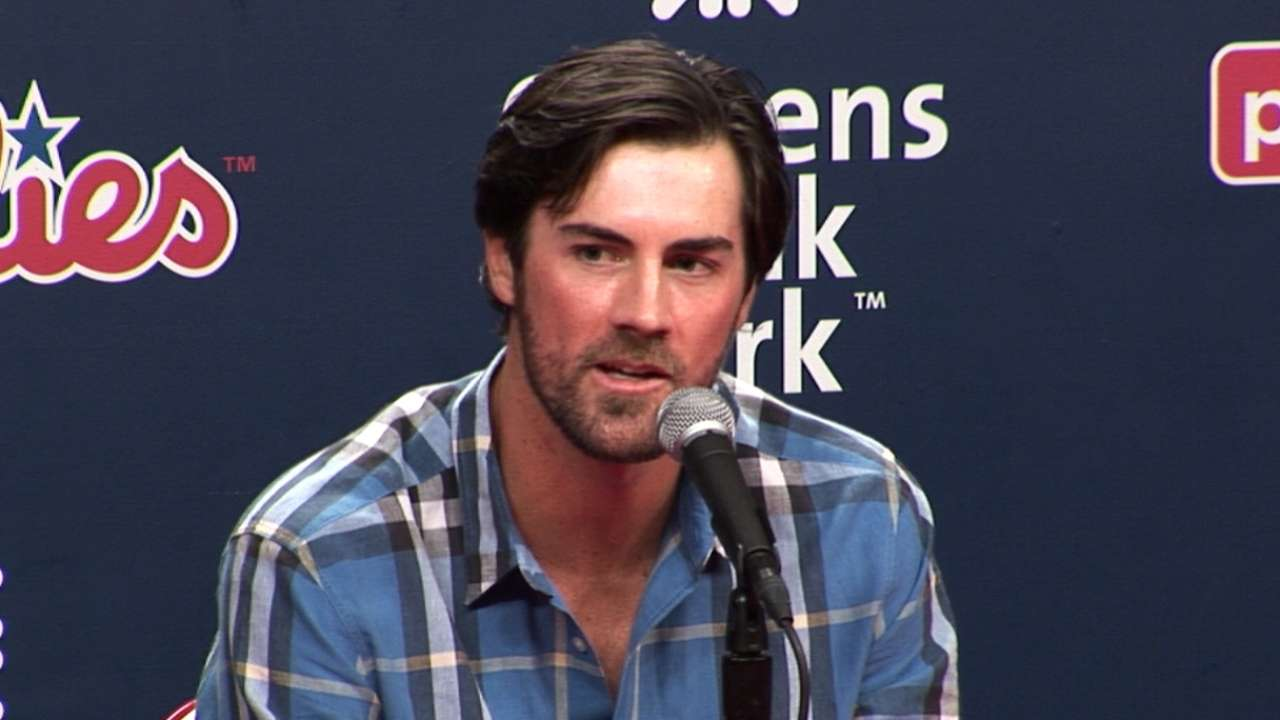 In Hamels, Rangers have added tested ace