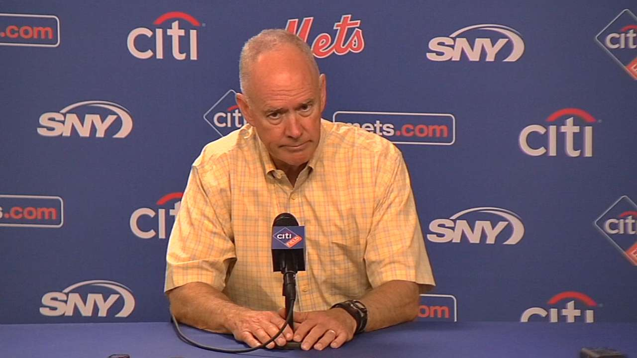 Alderson on Cespedes trade