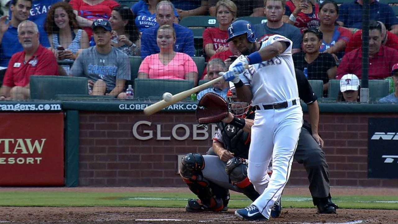 Andrus' two-run homer