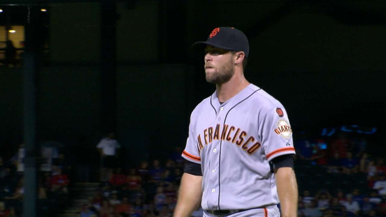 Strickland adds finesse to power pitching