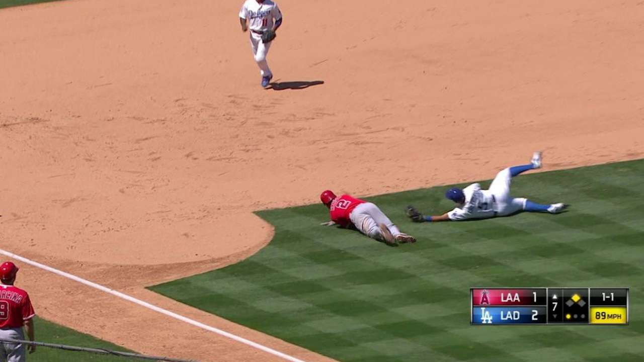 Production down at third in Turner's absence
