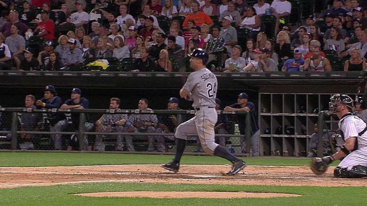 Sizemore's game-tying homer