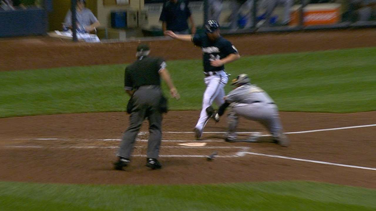 Upton throws out Lind