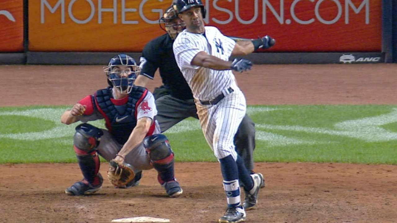 With 9-run 7th, Yankees pound Red Sox