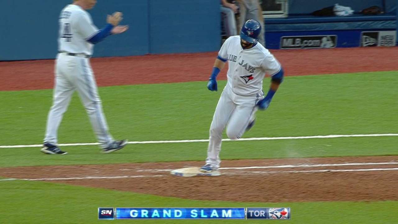 Blue Jays pick up Hutchison with power surge