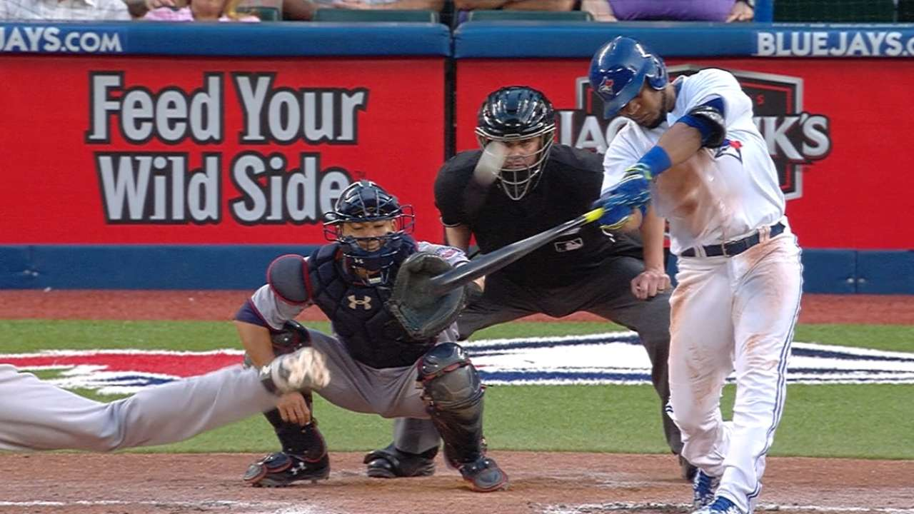 Flying high: Blue Jays soar to 5th straight win