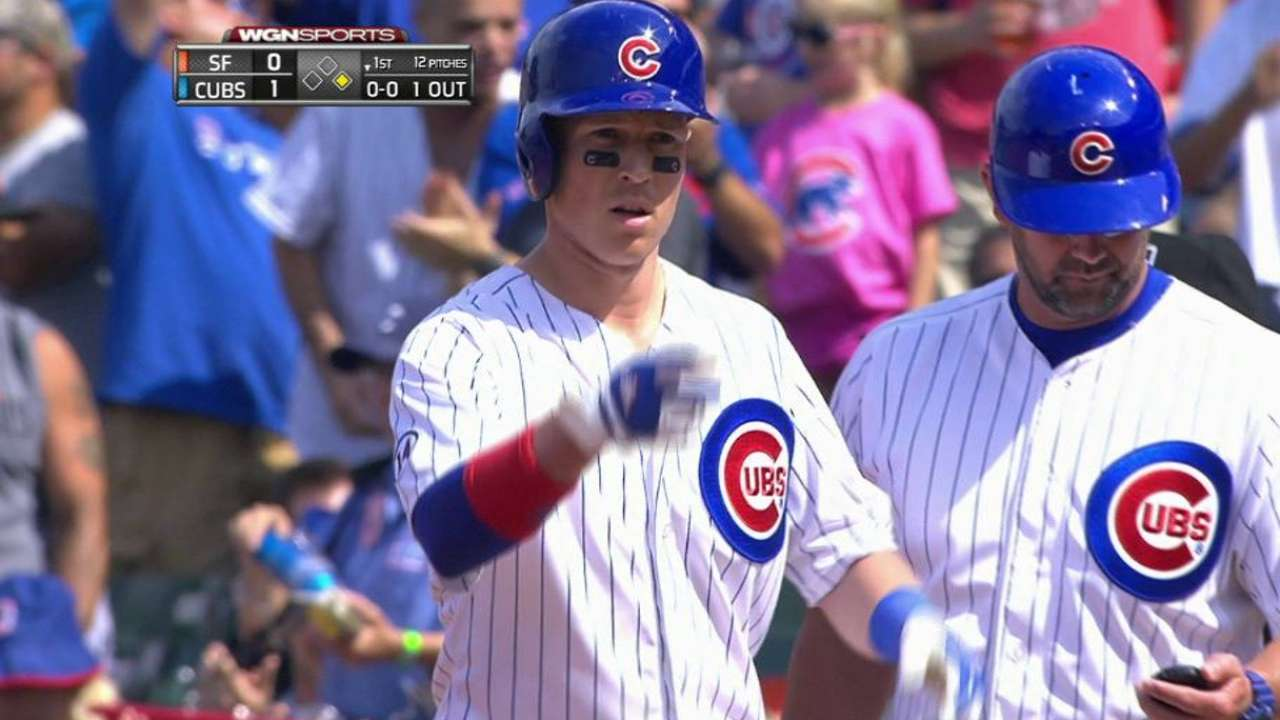 Coghlan's RBI single