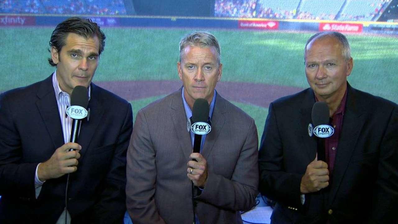 Braves TV on Bourn, Swisher deal