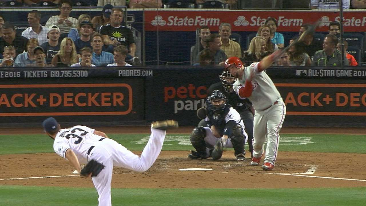 Shields frustrated after surrendering 3 homers
