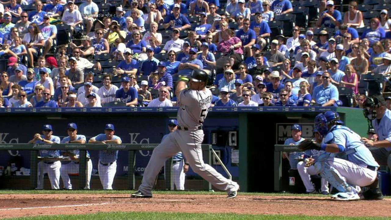 Melky's game-tying single