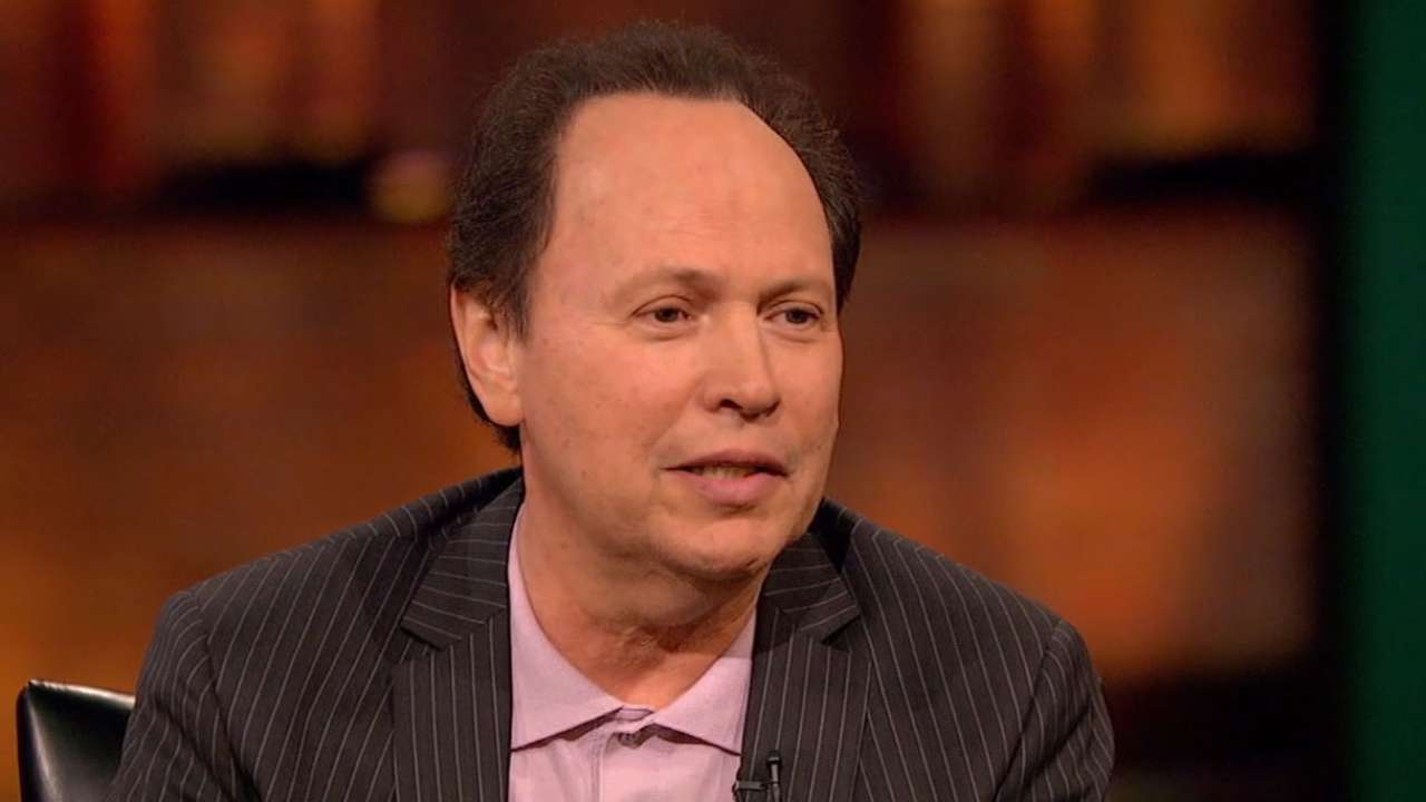Billy Crystal remembers Mantle