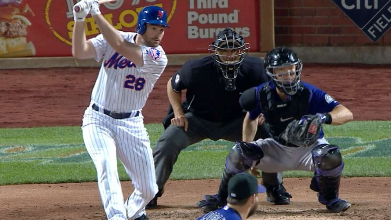 Mets rally for three in 7th