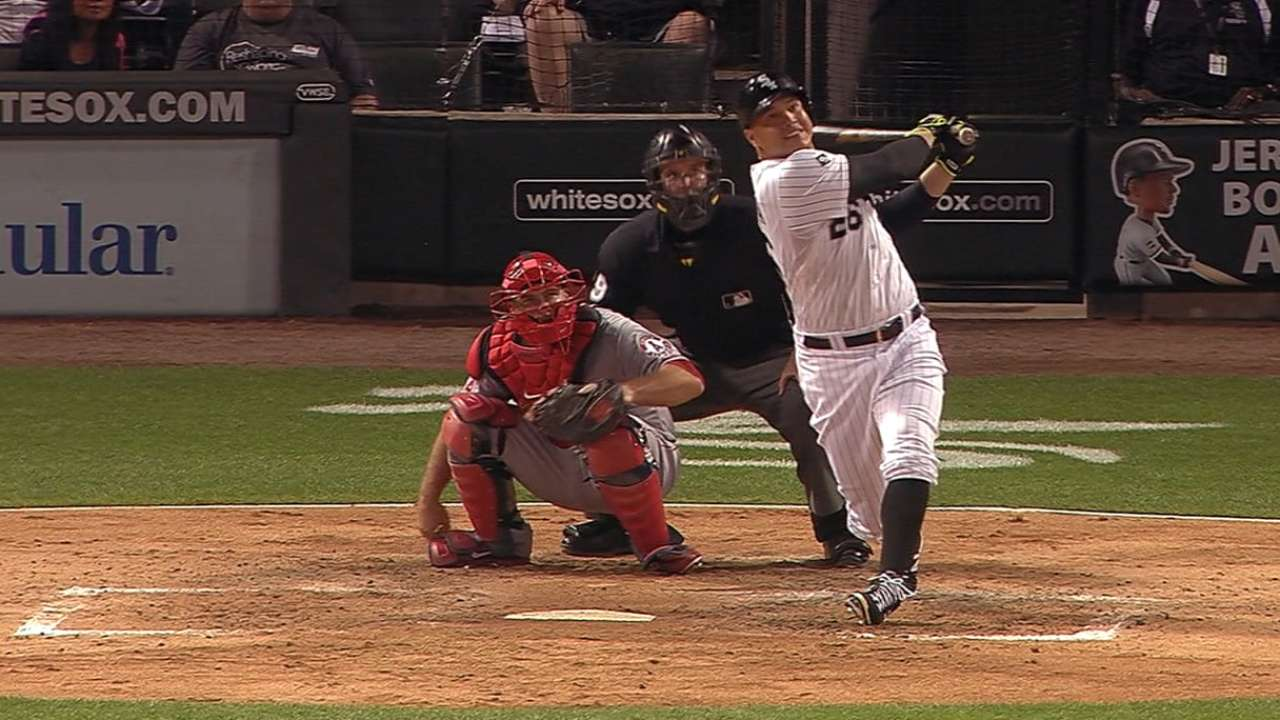 White Sox, A. Garcia strike 1-year deal