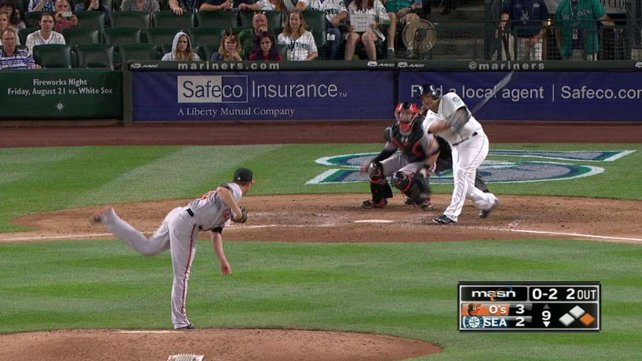 Britton earns five-out save