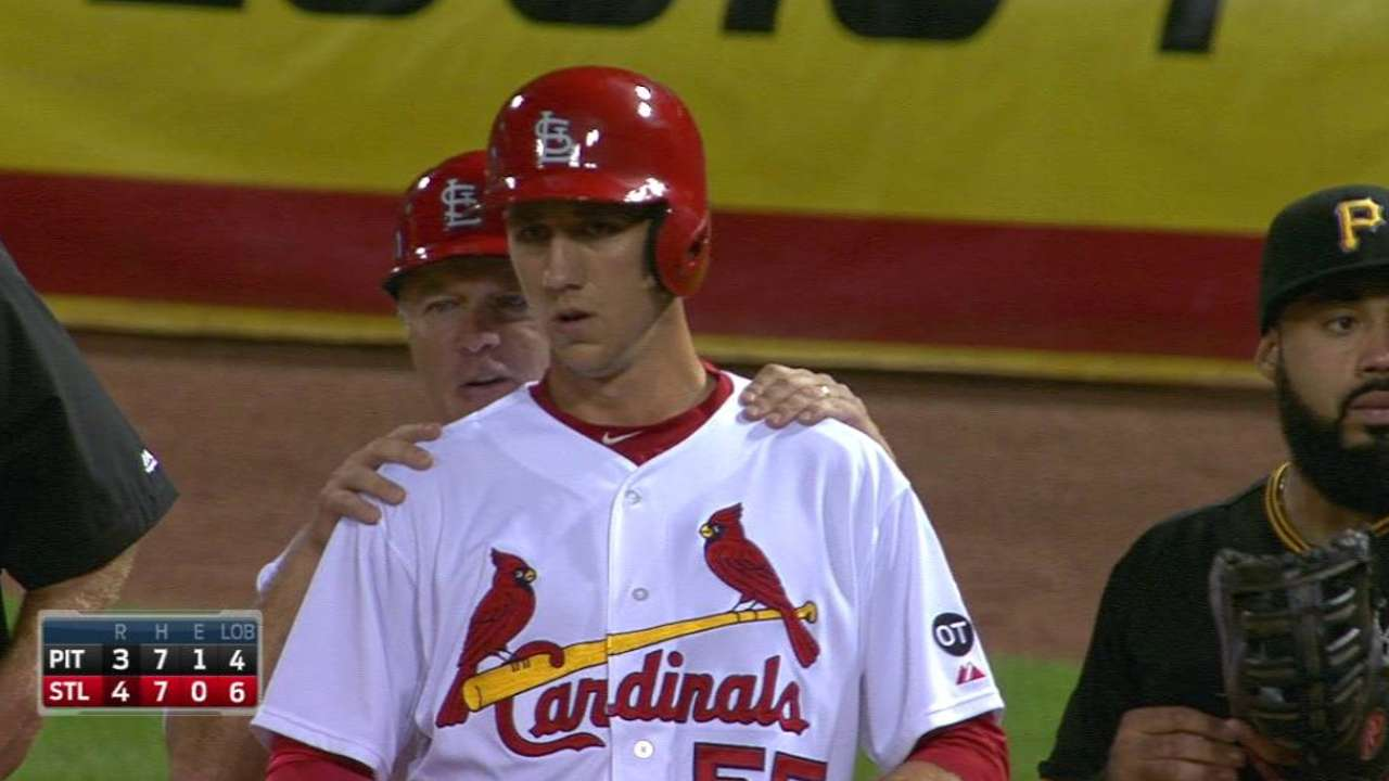 Cards rally vs. Bucs, increase division lead