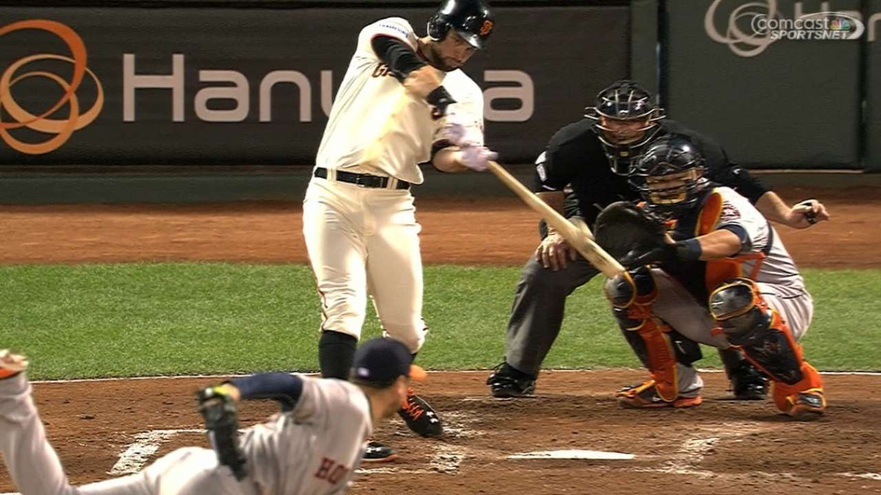 Belt's two-homer game
