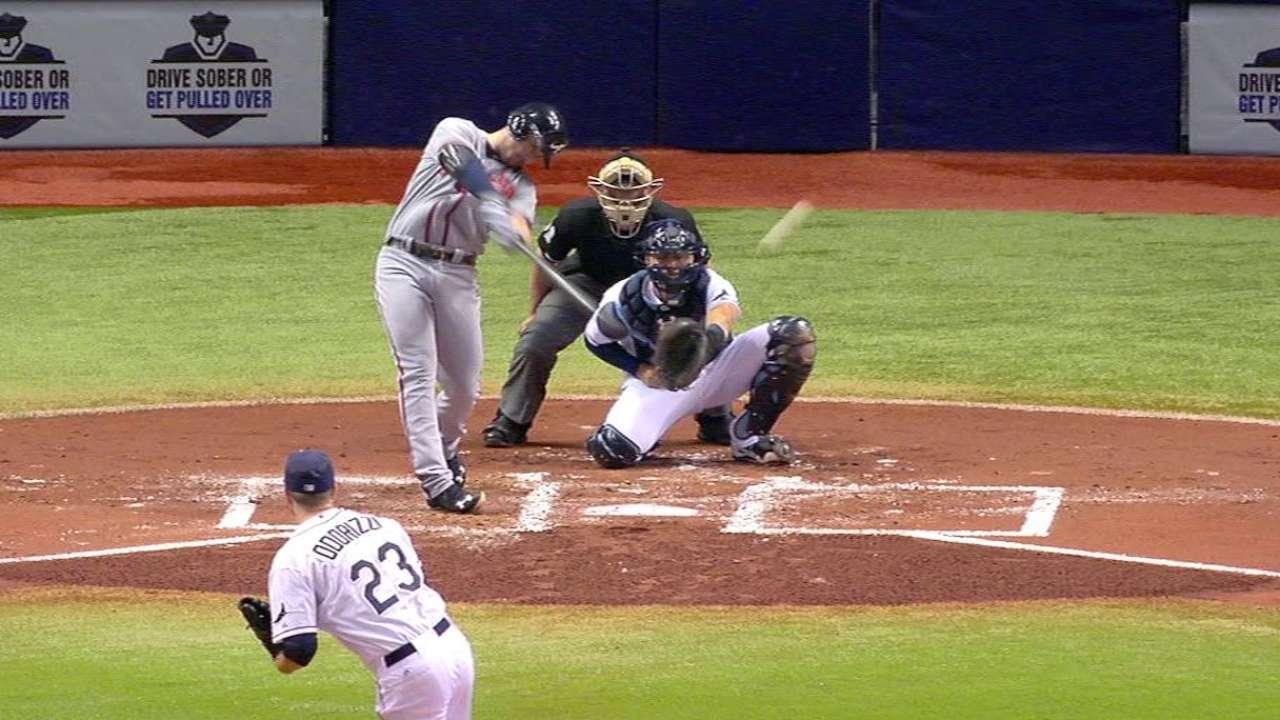 Orioles claim versatile Terdoslavich off waivers