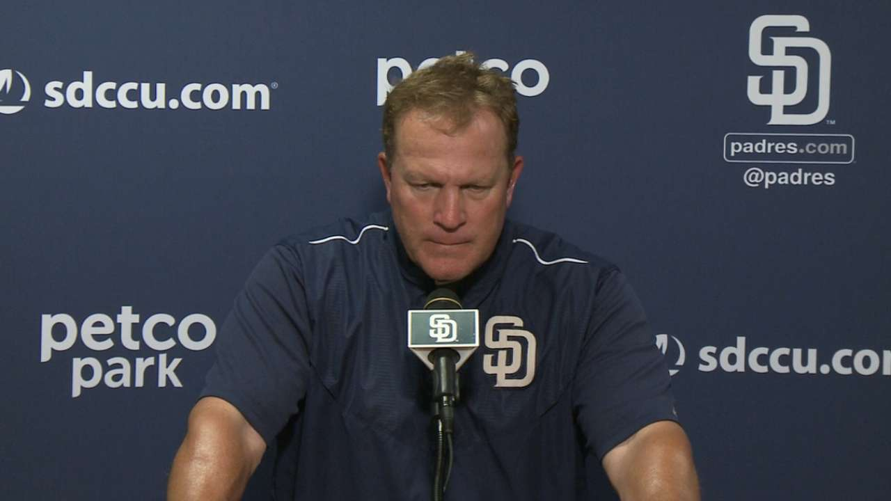 Murphy on Shields, loss to Reds