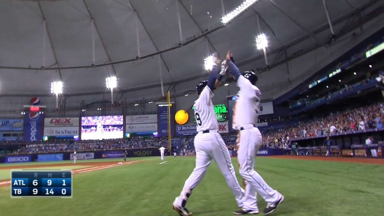 Rays prove their mettle with resilient rally