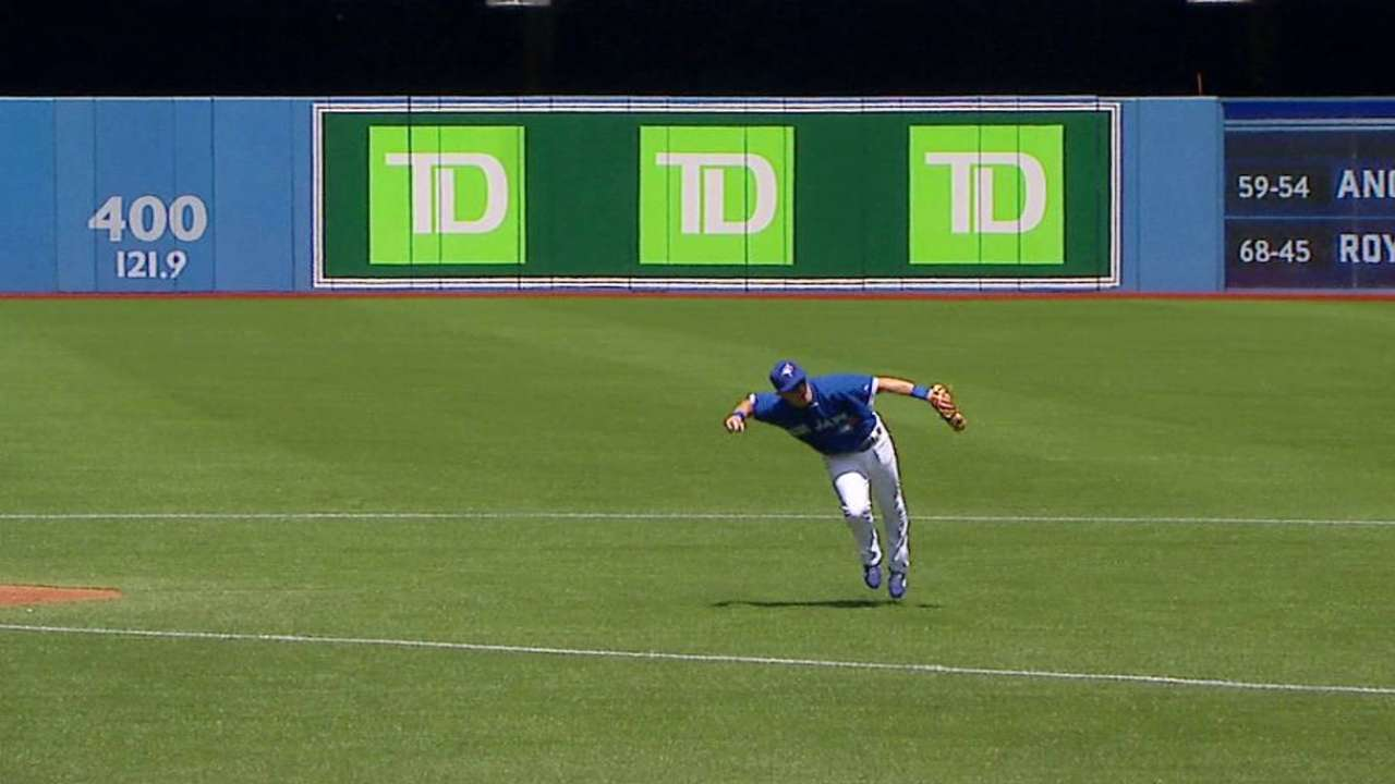 Blue Jays make history with 2nd 11-game streak