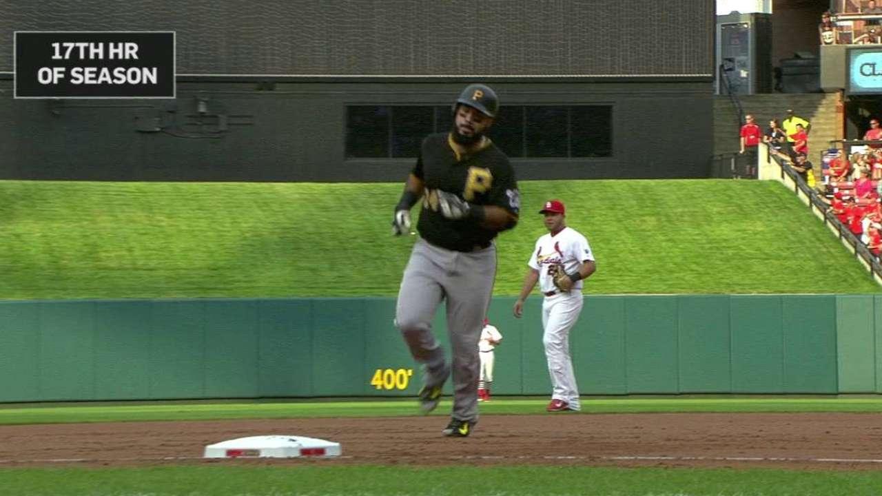 Alvarez's two-run homer