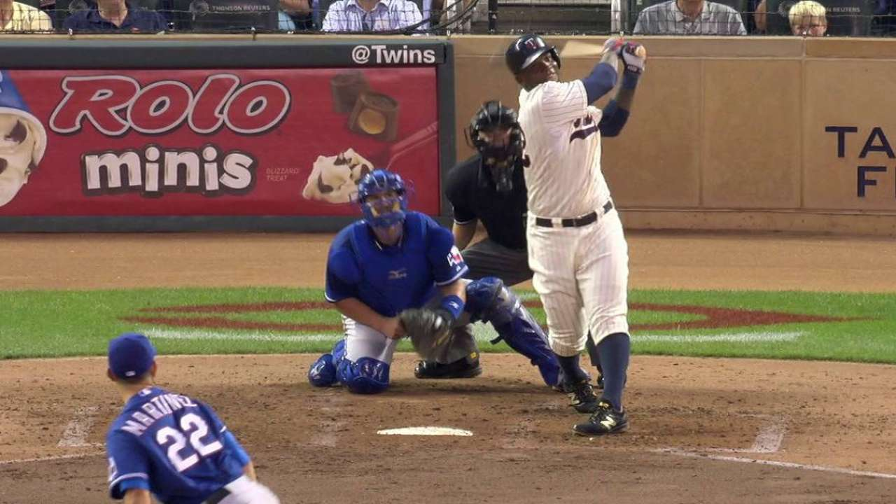Sano's second homer of game