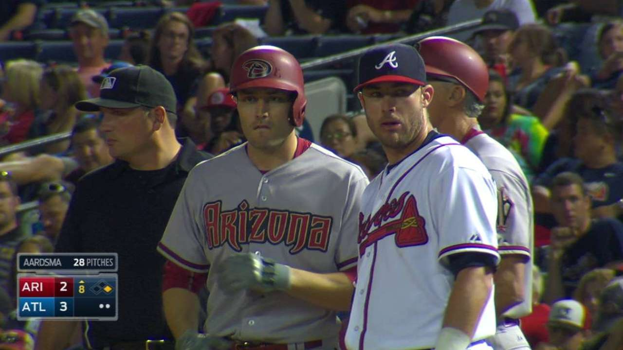 Red-hot bats befuddled by Teheran