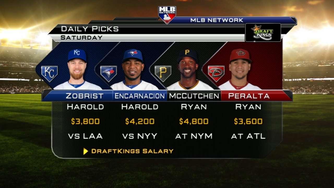 Rox could rake at home vs. Padres