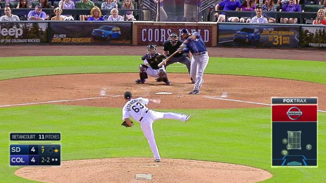 Kemp's go-ahead RBI double
