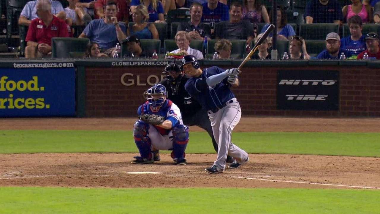 Cabrera continues to rake