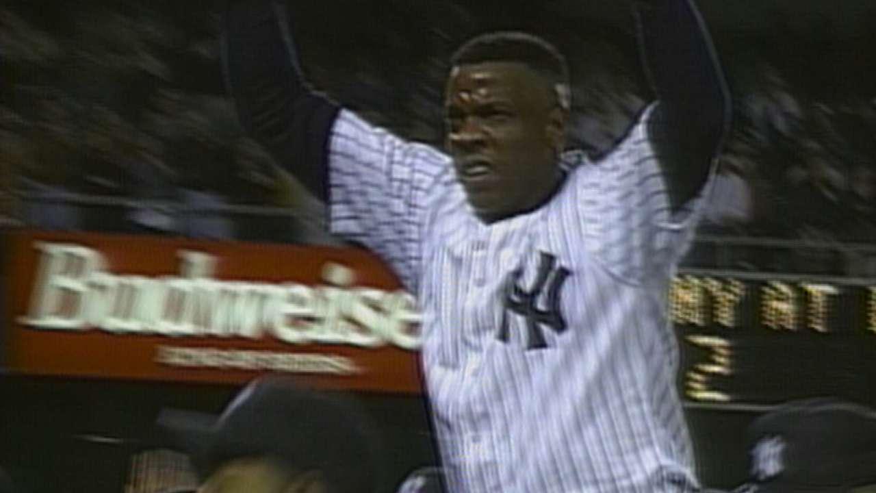 Yankees Magazine: Magic on the Mound