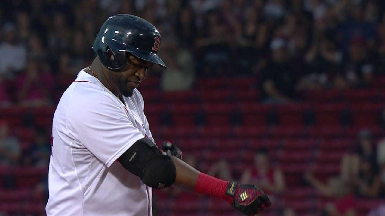 Papi's RBI double confirmed