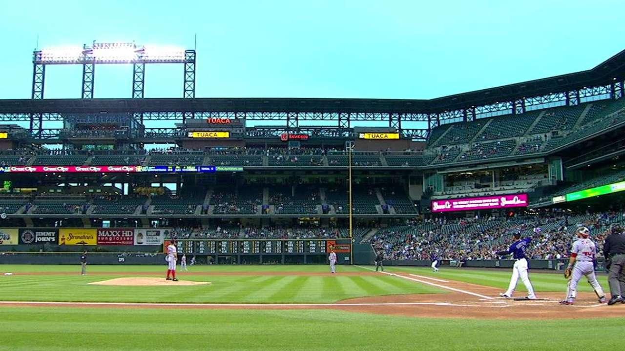 CarGo's towering two-run homer