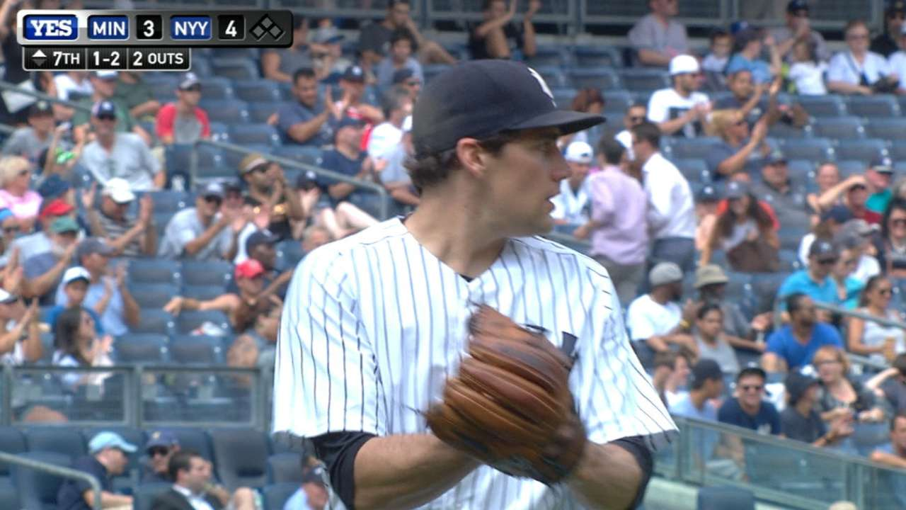 Eovaldi collects 13th win