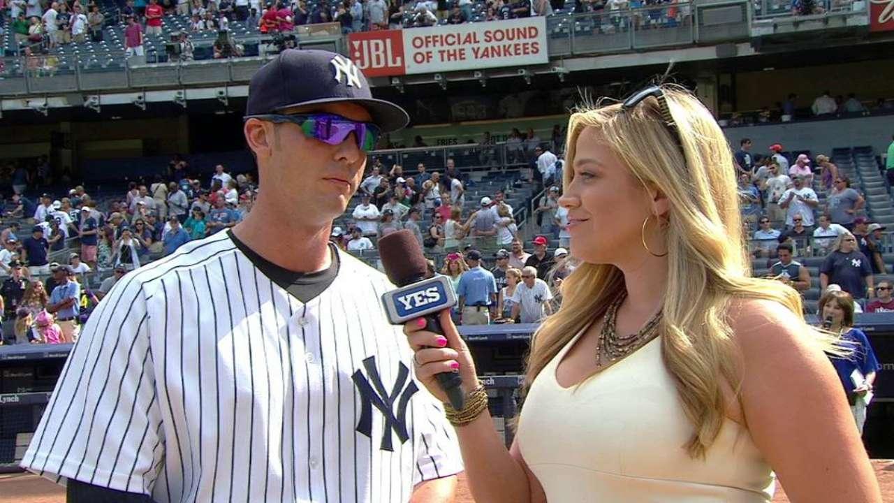 Bird on homers, Yankees' 4-3 win
