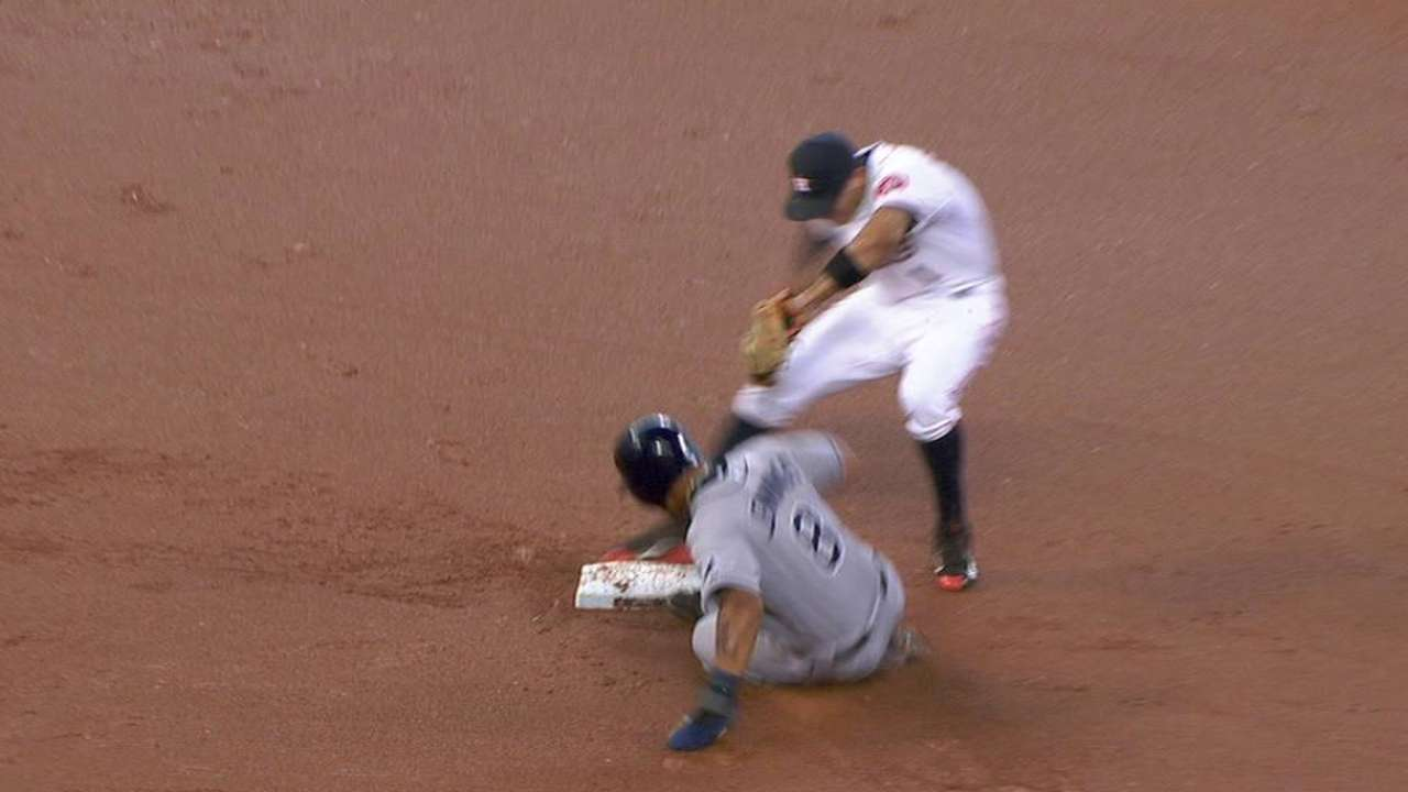 Hinch goes 3-for-3 on challenges for Astros