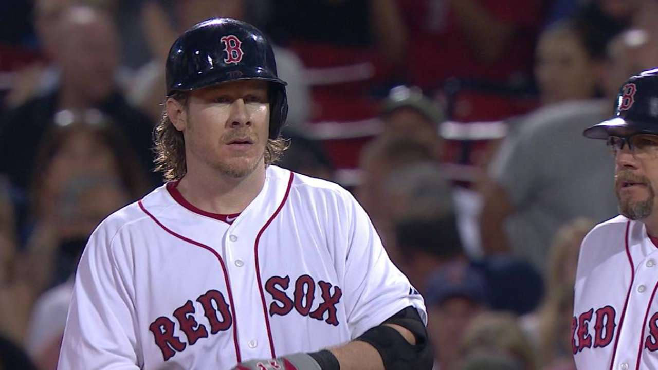 Hanigan's two-run single