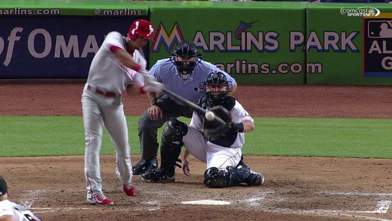 Phils want to see how Hernandez reacts to slump