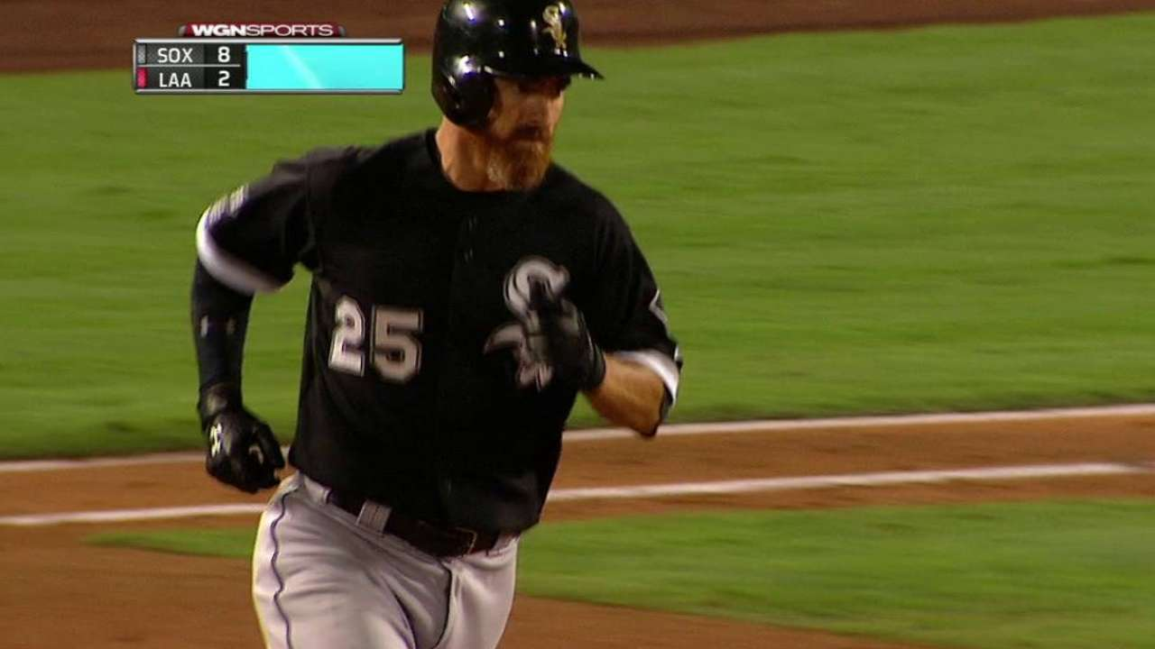 LaRoche still in search of improved timing