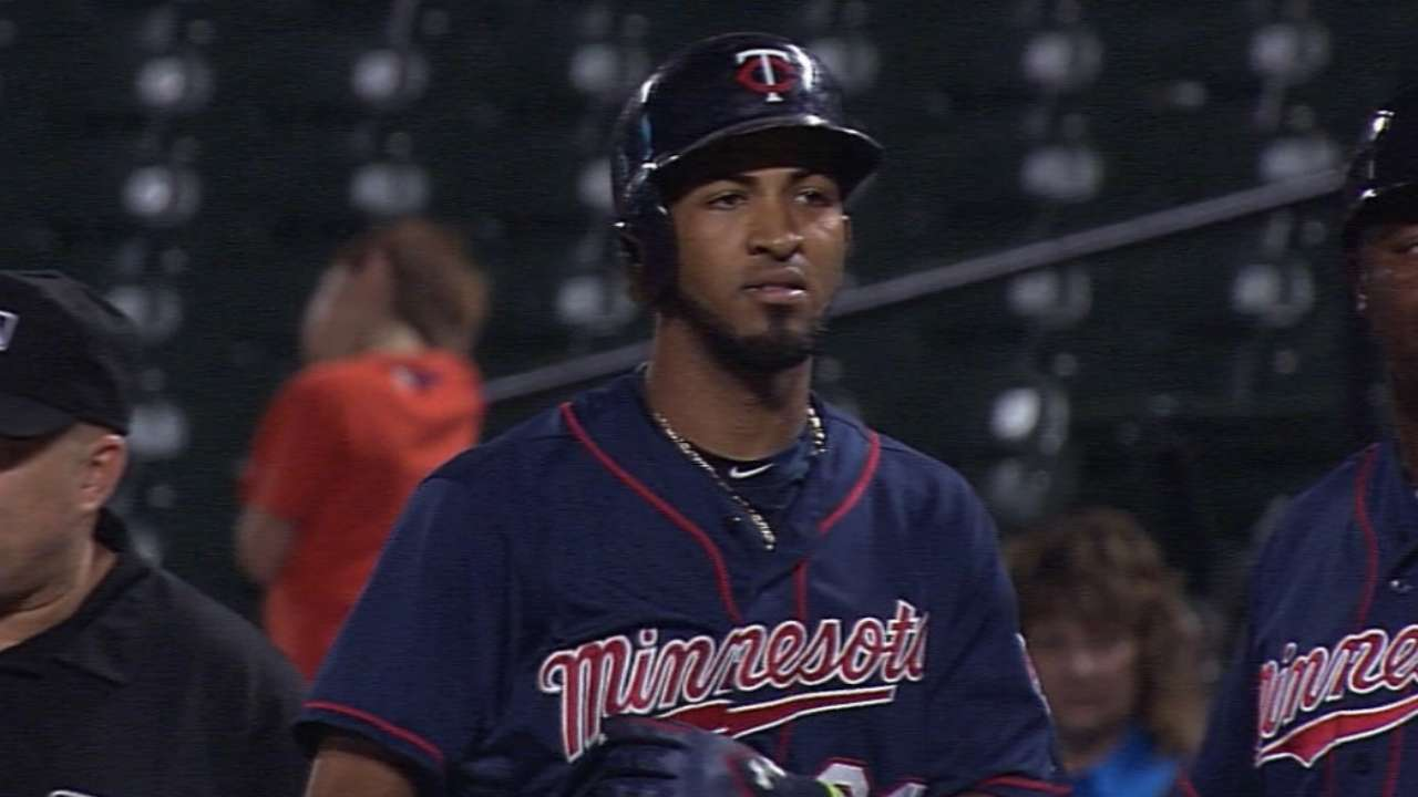 Duffey cruises as Twins pour it on Orioles
