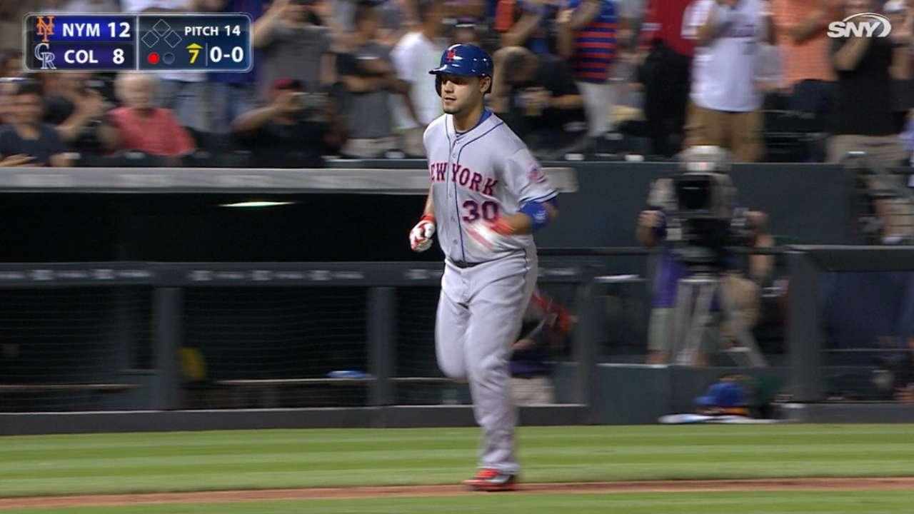 Mets go back-to-back