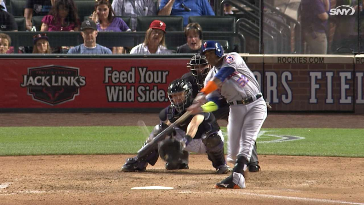 Cespedes jacks 3 homers in historic game