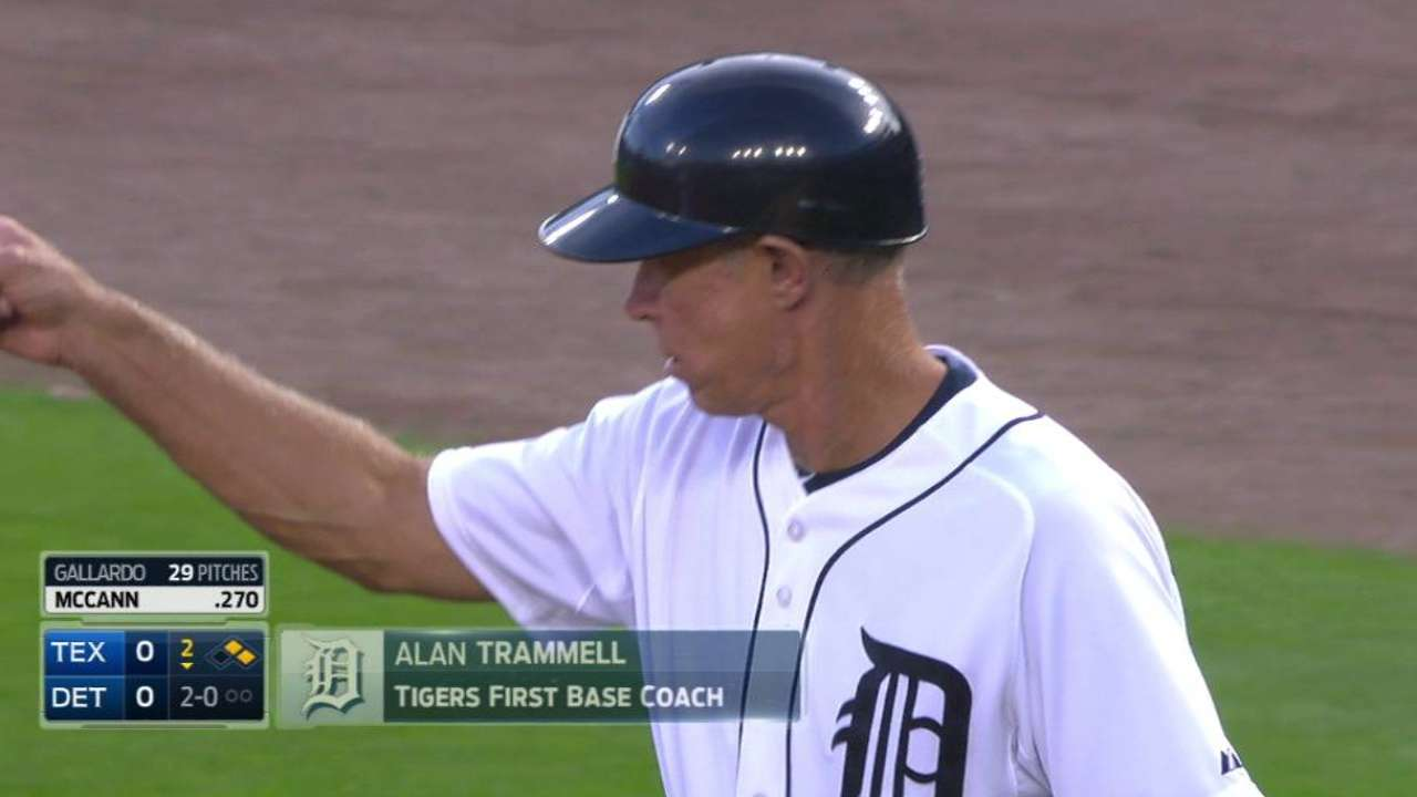 By the numbers: HOF case for Trammell
