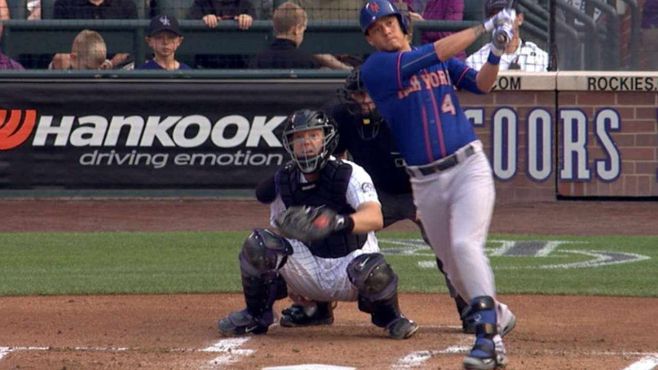 Mets ride big inning to another 14-9 win over Rox