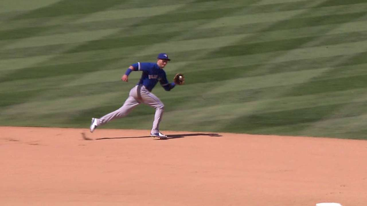Tulo makes great spinning throw