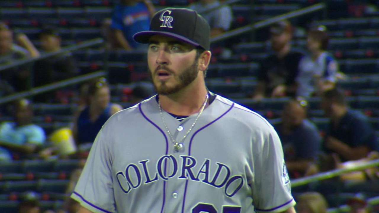 Rockies notch two huge outs against Freeman