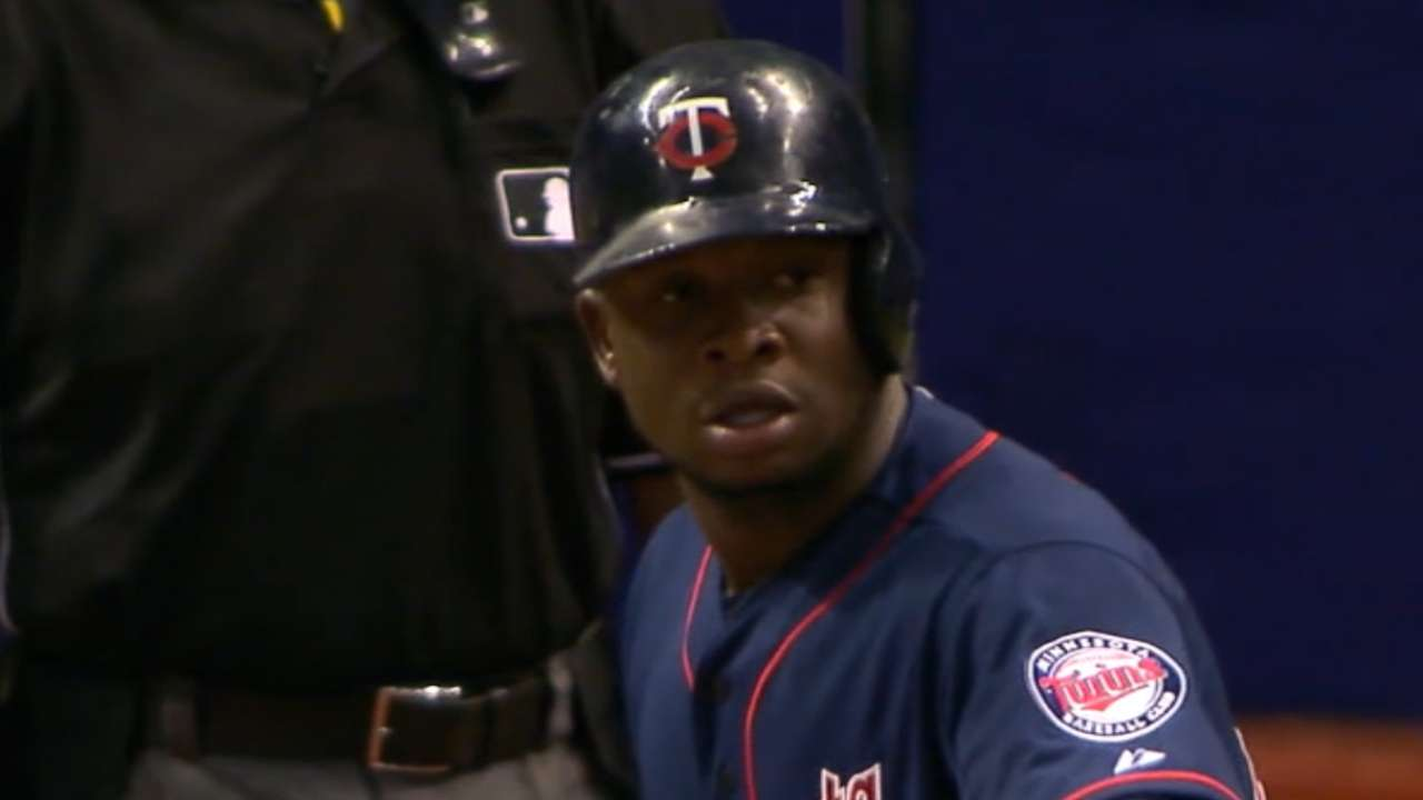 Can Sano win Rookie of the Year?