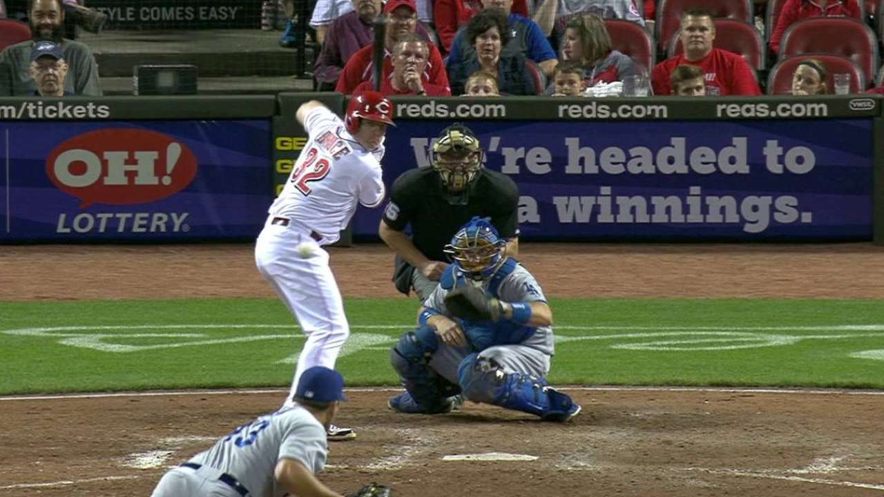 Dodgers' bullpen rewarding Mattingly's faith