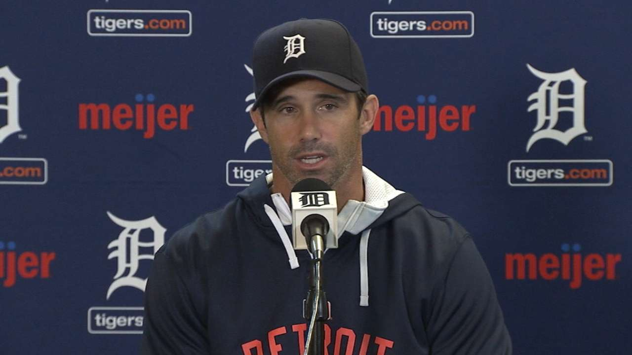 Verlander's one-hitter a characteristic return to form