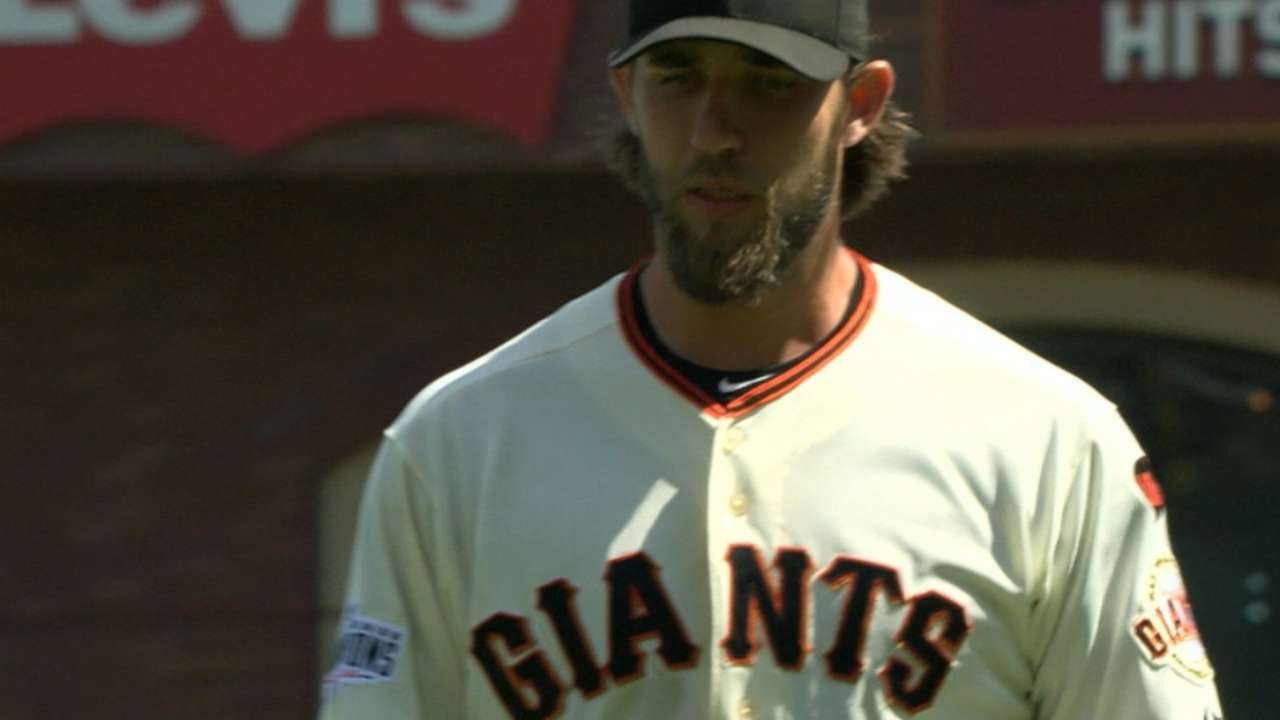 Despite injuries, Giants are time-tested champs